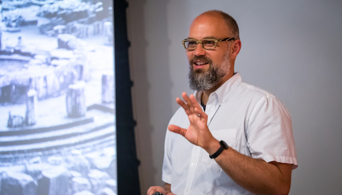 ucsd design lab Kristian Simsarian IDEO