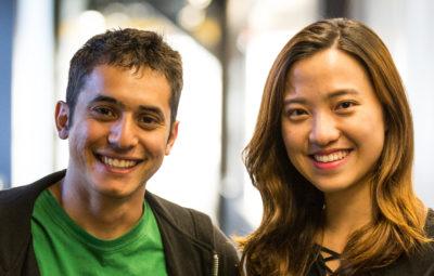 Design Lab Link2 Enrique Zavala Fiona Chang