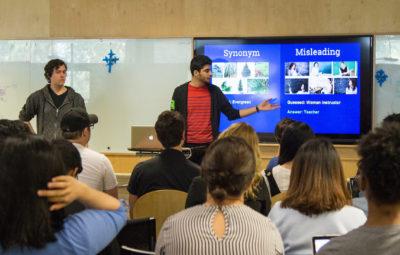 Design Lab Steven Dow Scott Klemmer Student Presentation