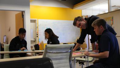 design lab class lars mueller