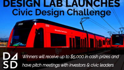 Design Lab Civic Design Challenge