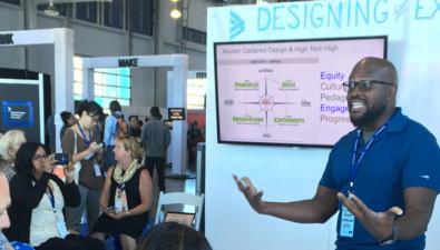 design lab conference