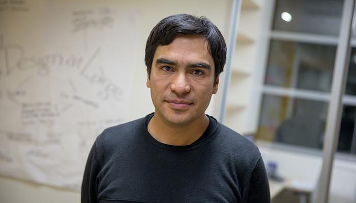 Ucsd Design Lab Carlos Olguin Autodesk Research