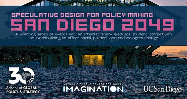 Uc San Diego Design Lab Architecture Of Four Ecologies