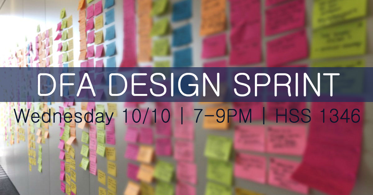 ucsd design lab design for america design sprint