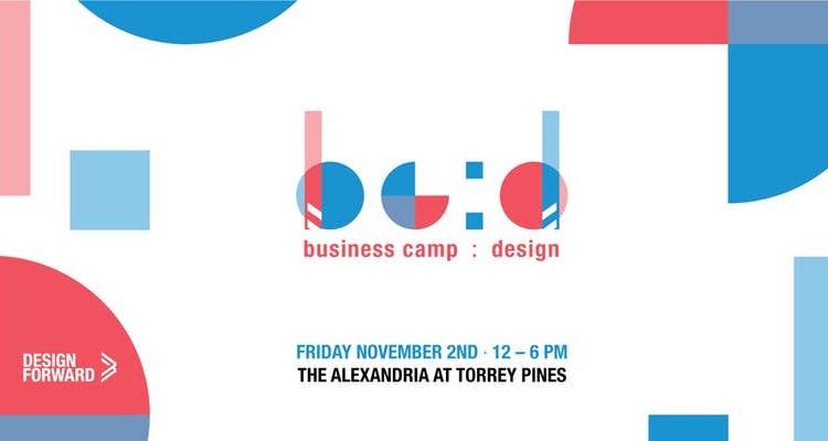 ucsd design lab business camp: design design for america