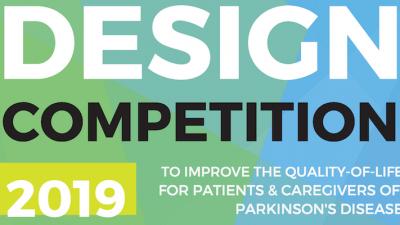 Design Competition Parkinson's