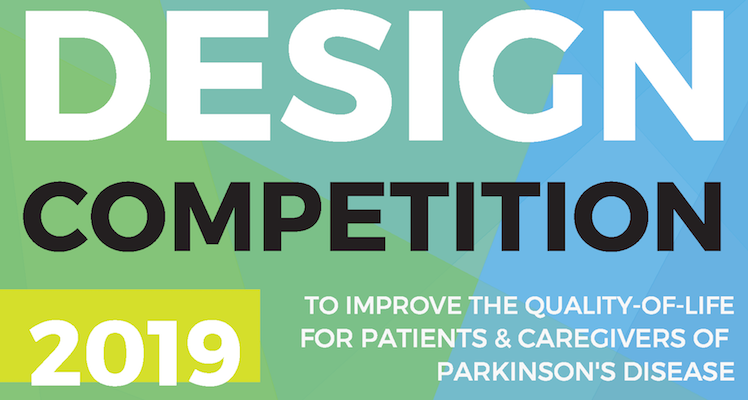 Design Competition Parkinson's