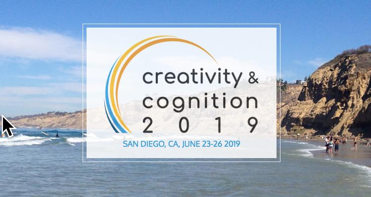 creativity cognition