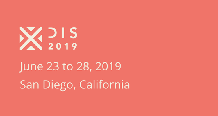 ucsd design lab DIS2019
