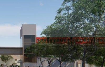 Trolley Stops Designathon UCSD Design Lab