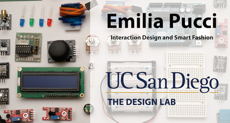 ucsd design lab emilia pucci