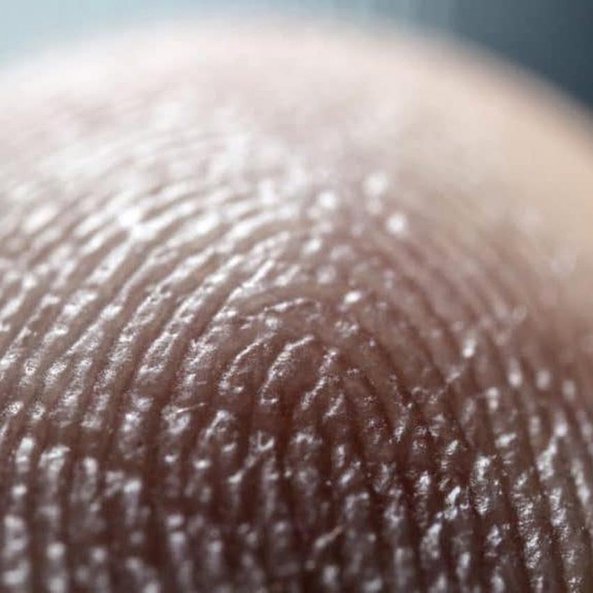 UCSD Design Lab Fingerprint Biometrics