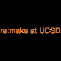 re:make at UCSD