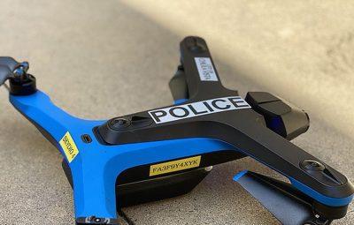 Surveillance Drones San Diego