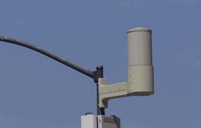 Surveillance Technology San Diego