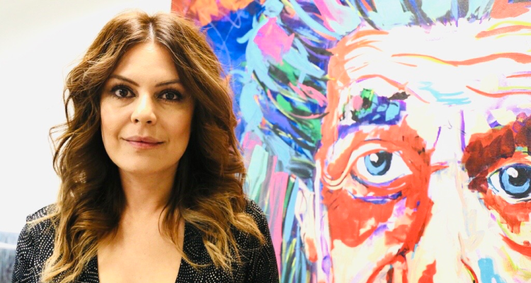 Monica Tentori