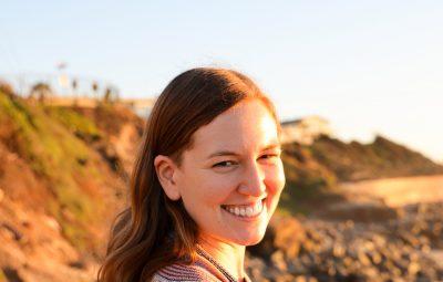 Ailie Fraser UCSD Design Lab