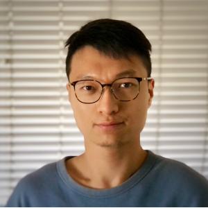 Zhutian Chen ucsd design lab