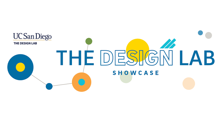 design lab showcase logo