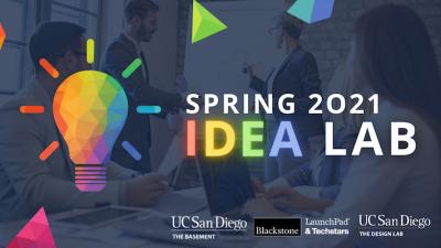 IDEA LAB Spring 2021