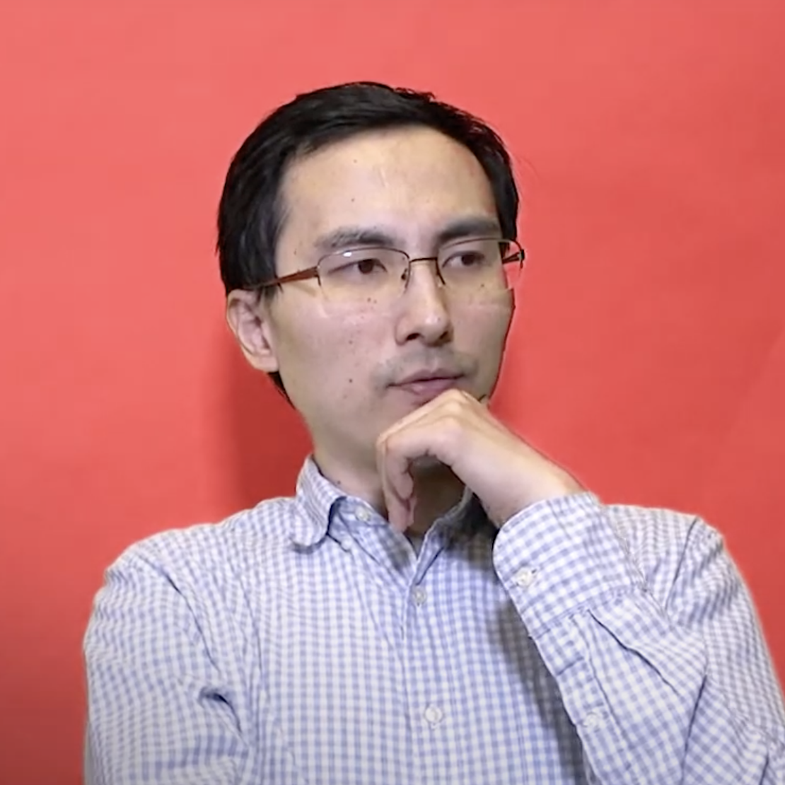Philip Guo