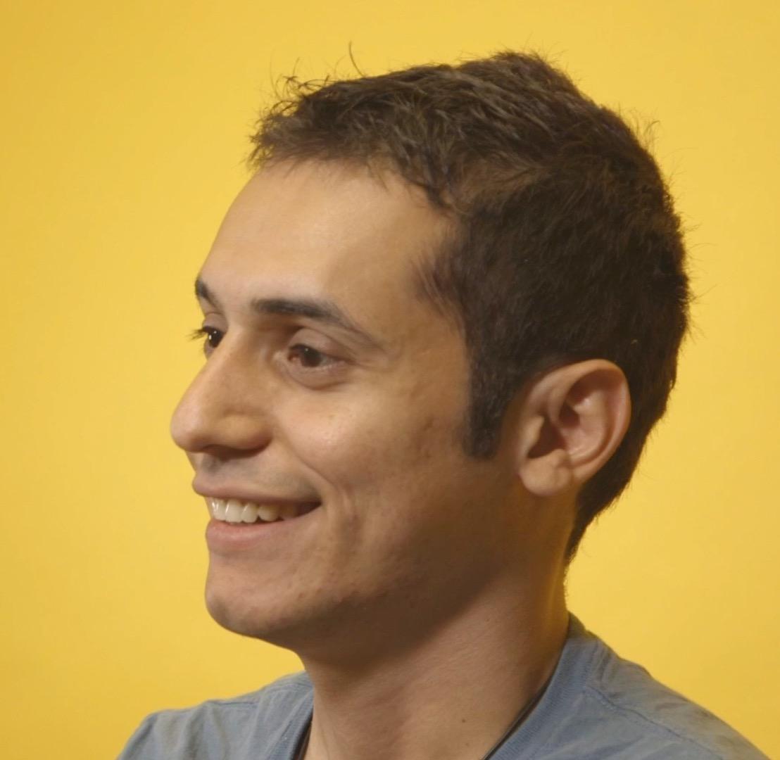 Enrique Zavala