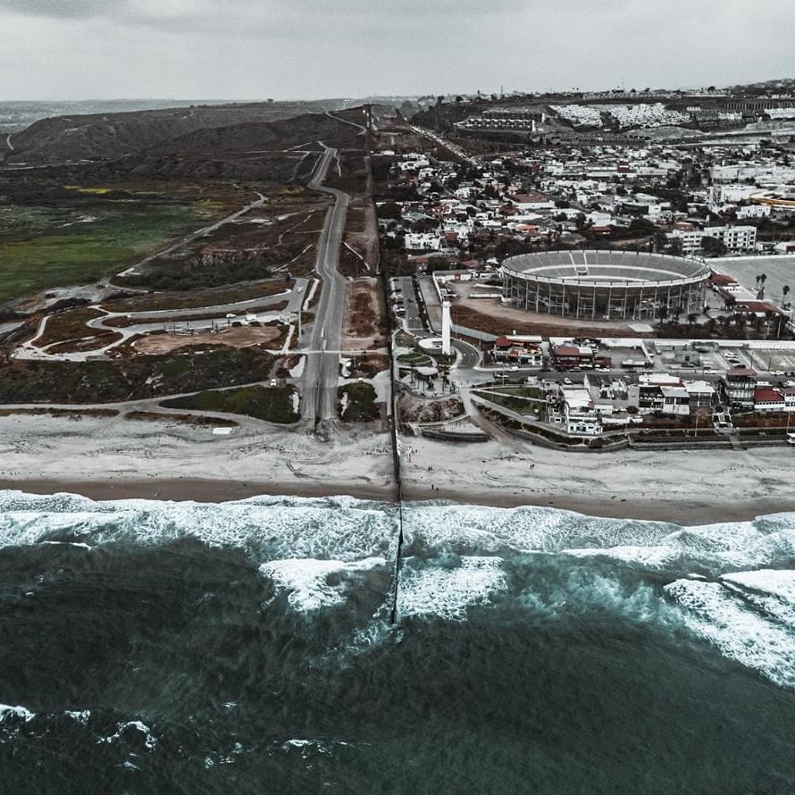 San Diego -- Tijuana