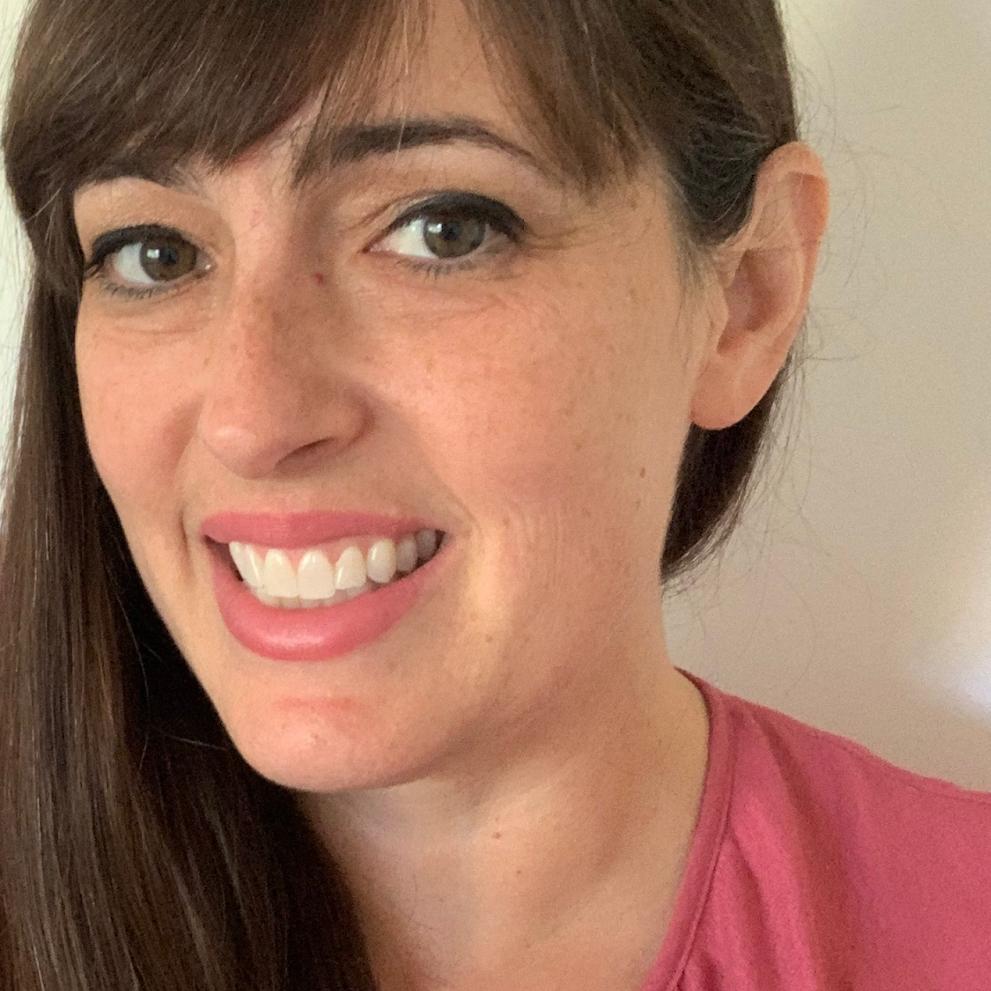 Michelle Woodhouse Profile 2021